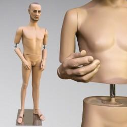 Mannequin standard